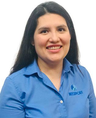 Magda Parada